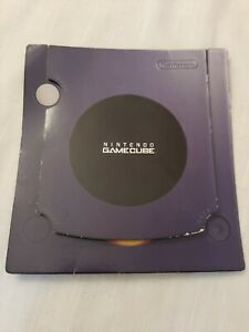 Nintendo Gamecube Preview CD-Rom Kiosk PC Demo Disk Complete in Box