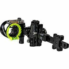 CBE-TCM-5-RH CBE Tactic Micro 5 Pin .019 Bow Sight RH//LH