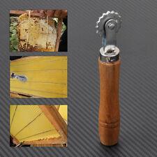 Spur Wire Wheel Embed Embedder Bee keeper Equipment Beekeeping Tool
