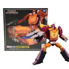 Transformers Masterpiece MP-9 MP09  RODIMUS CONVOY Action Figure Best Geschenk