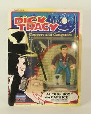 Vintage Playmates Dick Tracy 1990 Al Big Boy Caprice