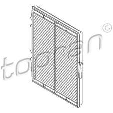 TOPRAN Original Filter, Innenraumluft - 700 256 - Renault Megane