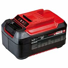 Einhell 4511437 Lithium-ion (li-ion) 5200mah 18v Rechargeable Battery