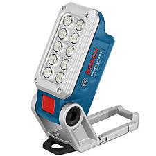 Bosch gli deciled 10,8 V LI sans fil LED Travail Torche deci lumière worklight 10,8