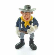 Figurines et statues jouets Schleich avec lucky luke