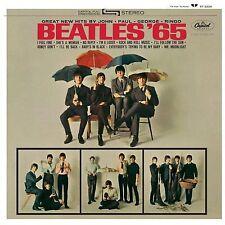 Beatles '65 by The Beatles (CD, Jan-2014, Capitol)