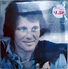 BOBBY VINTON: Ev'ry Day of My Life - SEALED 1972 LP