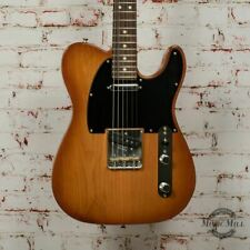 2019 Fender American Performer Telecaster Electric Guitar Honeyburst x3001 (USED