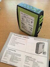 Voltage Monitoring Relay, GAMMA Series, DPDT, 3 A, DIN Rail, 250 VAC     Z2561