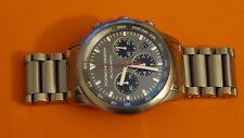 Porsche Design Dashboard Titanium  Automatic  Chronograph P'6612 men's watch
