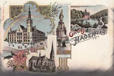 Religion Lithographien aus Nordrhein-Westfalen
