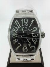 Franck Muller Geneve Casablanca 8880 C DT Limited Edition # 740 Men's Watch