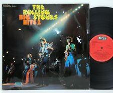 Rolling Stones        Big Hits  2       Decca           VG ++  # R