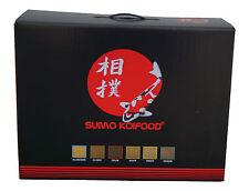 Sumo Koifood Classic 5 KG, Medium 6 mm