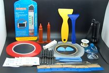 8ml Glue, Tape, Prying Tool, Torch Bundle for Mobile Phone, Tablet, Computer