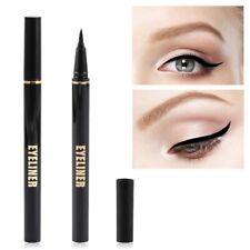 Hot Liquid Eye Liner Pen Pencil Black Waterproof Eyeliner Makeup Beauty Cosmetic