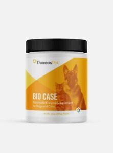 Bio Case Powder Digestive Aid 12oz by Thomas Labs