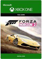 Forza Horizon 2 (Microsoft Xbox One) - Digital Code