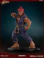 Street Fighter Akuma Statue 10 Year by Pop Culture Shock 903830