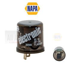 Turn Signal Flasher NAPA/FLASHERS-NF EL12