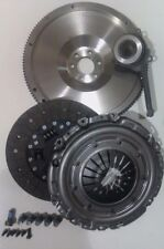 SEAT CORDOBA 1.9TDI 1.9 TDI ASZ BLT FLYWHEEL, CLUTCH KIT, CSC & ALL BOLTS