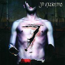 Sieben de In Extremo | CD | état bon
