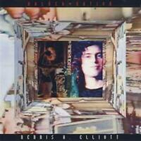 Haluca Nation - Music CD - Elliott, Dennis -  1995-09-12 - Sinned - Very Good -