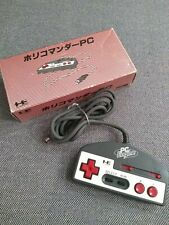HORI Commander PC PC Engine Controller Pad HJ-10 Boxed MINT #2