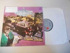 LP NDW Messerschmitt - Wheeler Dealer (13 Song) ARIOLA REC