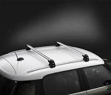 Mini Genuine R60 Countryman Roof Rack Set 82712148014