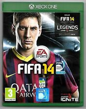 FIFA 14 / Jeu XBOX ONE / TBE
