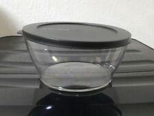 Tupperware Clear Collection 1,3 l Salat Schüssel NEU & OVP Tafelperle