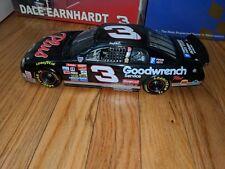 Dale Earnhardt Sr 1:24 Diecast Action Daytona 500 Winner Car 1of 4008 Rare 1998