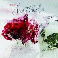 """SECRET GARDEN """"WINTER POEM"""" CD NEU"""