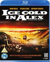 Ghiaccio Freddo in Alex Blu-Ray Nuovo Blu-Ray (OPTBD0670)