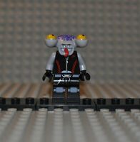 Lego Figur sp111 Squidtron aus Set 5982 Smash 'n' Grab