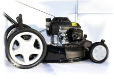 Benzin Rasenmäher 56 cm HONDA Motor GCV190 Vario 6,5 Antrieb Mulchen Fangen NEU