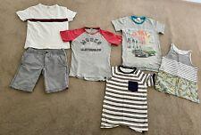 New listing Designer Boys Size 9 Clothes Bundle. Mooks, Cotton On, Pumpkin Patch, John Galt