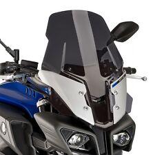 Tourenscheibe Puig Yamaha MT-10 16-17 dunkel getönt Windschutzscheibe