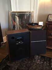 Electrovoice interface C Speakers - Read Description!