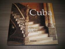 CUBA Edifici e arredi interni dallo stile coloniale all'Art Déco  Black  McBride