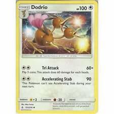 Dodrio - 151/214 - Uncommon Card - Pokemon TCG Sun & Moon Unbroken Bonds Cards