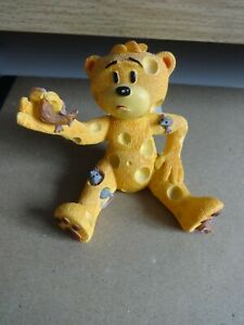 Bad Taste Bears   No  259  LESTER BEAR OF THE MONTH