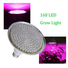 New High Quality Plant Grow Lamp Light Panel AC85-264V E27 Blue Red Hydroponic