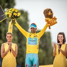 Limited Edition Official Tour de France 2014 Commemorative Jersey Size 3