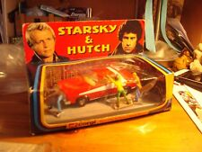 CORGI  STARKY  HUTCH FORD TORINO