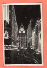 More details for unidentified g r 1937  elite hotel ? singapore bangkok hong kong ?  rp  aj154