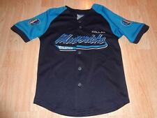 Youth Dallas Mavericks Mavs M (10/12) Reebok Baseball Jersey