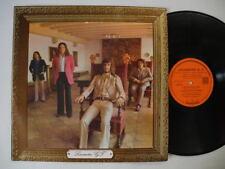 LOCOMOTIV GT Same s/t LP 1971 Hungary laminated