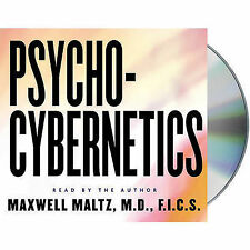 USED (GD) Psycho-Cybernetics: How to Use the Power of Self-Image Psychology for